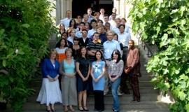 Summer Doctoral programme 2008