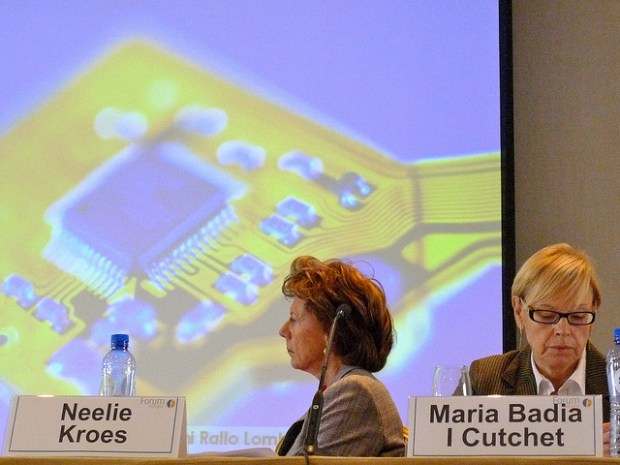 European conference on the Internet of Things