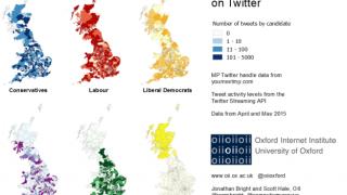 Social Media + Elections: A Recap