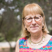 Professor Judy Wajcman