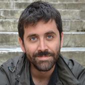 Pablo Aragón Asenjo