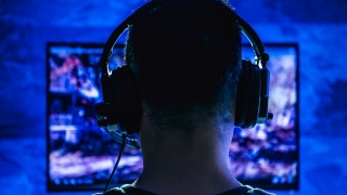 Violent video games found not to be associated with adolescent aggression