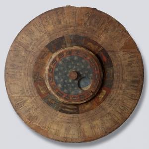San Zeno Wheel (Verona, c. 1450)