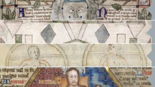 Medieval Manuscripts, IIIF and the History of Medicine on Cabinet