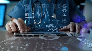 Digital technology has the power to transform health care, but is only part of the solution