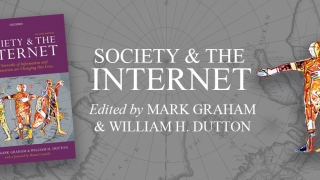Society and the Internet: How Networks of Information and Communication are Changing Our Lives (2nd Edition)