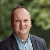 Professor Balazs Vedres