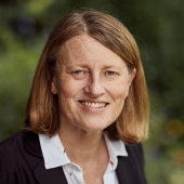 Professor Helen Margetts