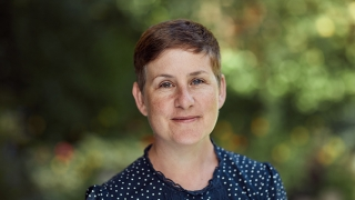 Dr Kathryn Eccles