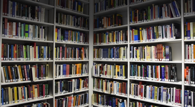 OII Library
