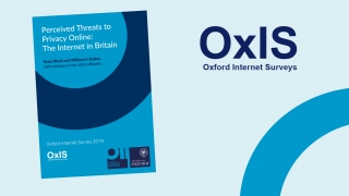 New survey finds majority of internet users have a positive experience online, but potential for digital divide to widen