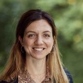 Dr Silvia Milano