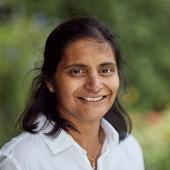 Dr Vidya Narayanan