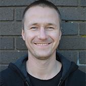 Dr Andreas Hackl