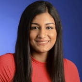 Nayana Prakash