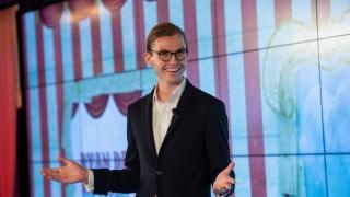 Alumni Story: Ryan – Group head of data and analytics at Chalhoub Group