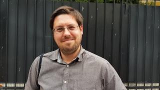 Alumni Story: Tim – Co-Director, Practical Participation
