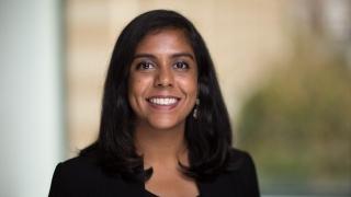 Alumni Story: Tulsi – MBA student
