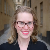 Karin Vajta Engström