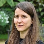 Professor Sandra Wachter