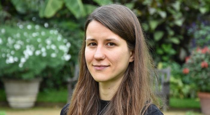 Sandra Wachter