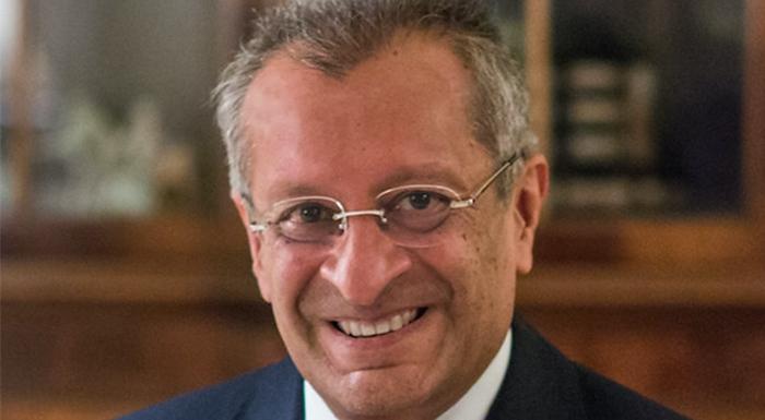 Mohamed Amersi