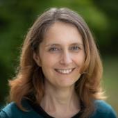Professor Rebecca Eynon