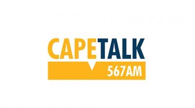 CapeTalk 567AM