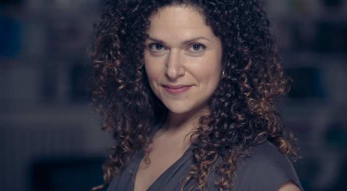 Madeleine Clare Elish