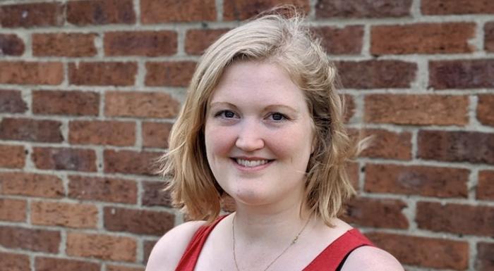 Krista Baker