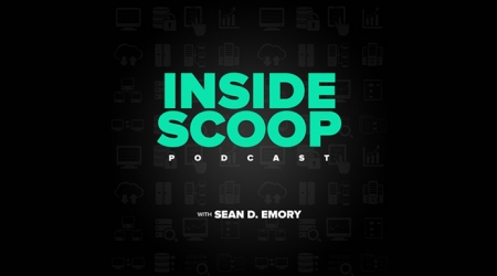 Inside Scoop Podcast