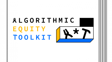 Logo of Algorithmic Equity Toolkit