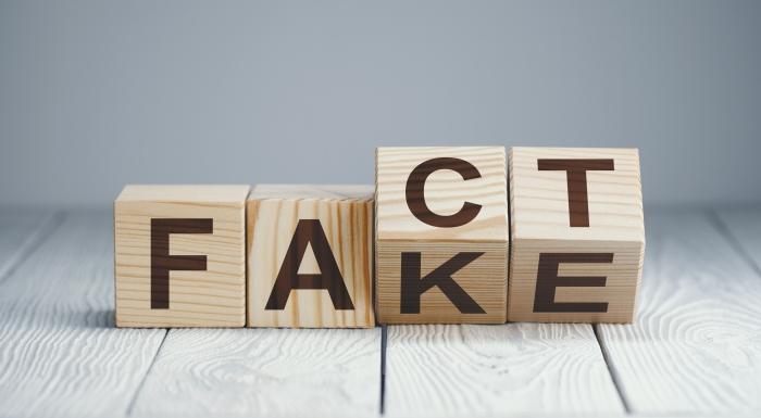Fact/Fake