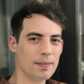 Dr Niklas Johannes