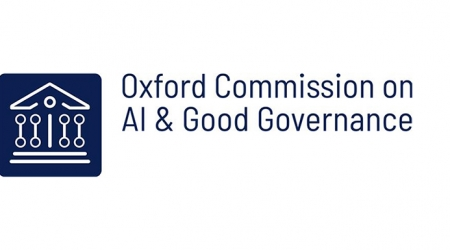 OxCAIGG logo for title