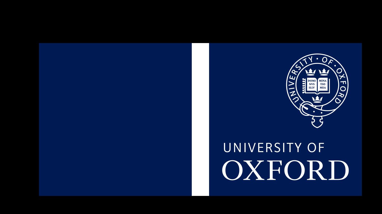 OII and Oxford University Logos