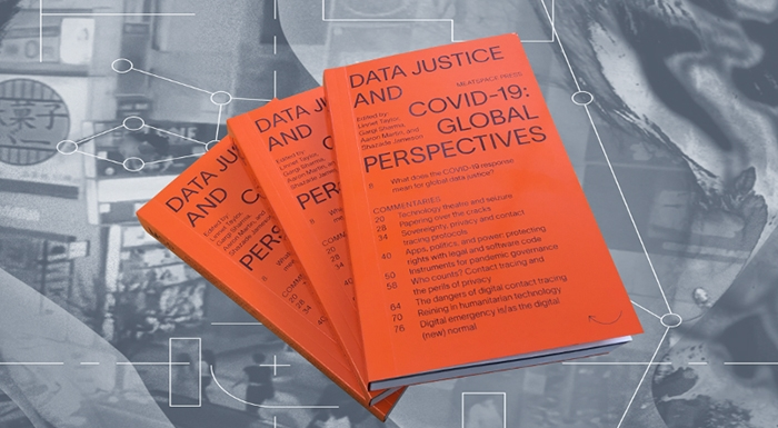Data Justice & Covid-19 Global Perspectives