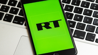 """Anything that causes chaos is RT's line""- new study lifts the lid on RT's role in wreaking political havoc."