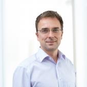 Dr Martin Krzywdzinski