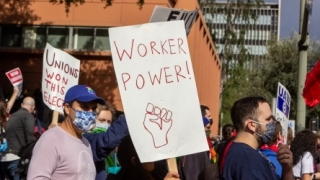 California's Proposition 22 Reinforces the Need for Fair Working Conditions Worldwide