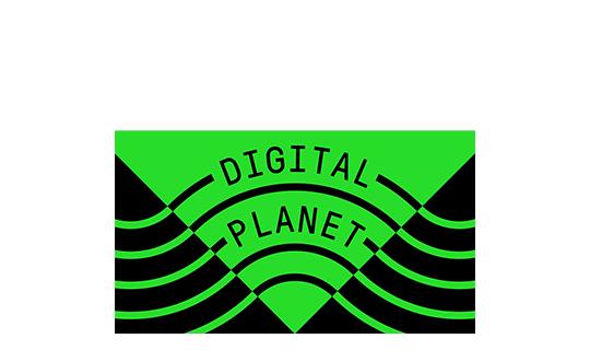 BBC Digital Planet